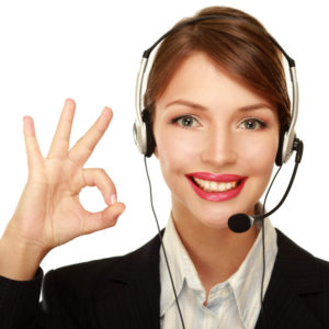VIP customer support